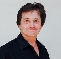 Tom Fawcett