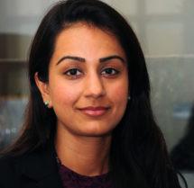 Anjali Samani