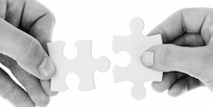 connecting data science and business puzzle pieces